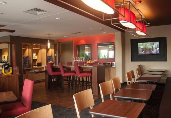 Port Arthur, Teksas: Breakfast Dining Area
