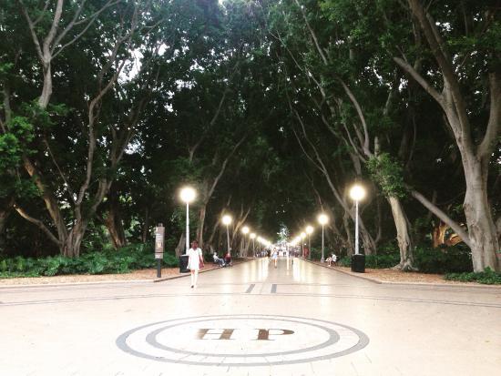 Parque Hyde