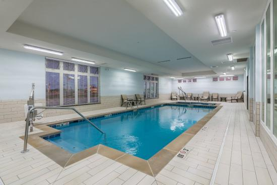 Salina, Канзас: Swimming Pool