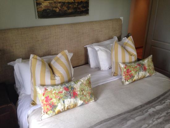 KwaZulu-Natal, Sydafrika: Bedroom 3