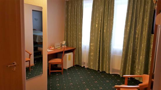 August Hotel: Август Отель Номера Стандарт 2