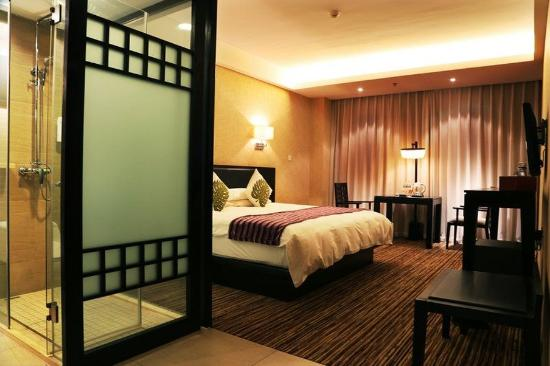 Nanchang, China: Four-season King Room
