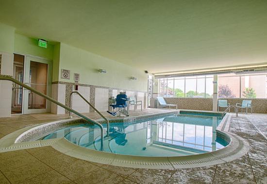 North Canton, Οχάιο: Indoor Pool