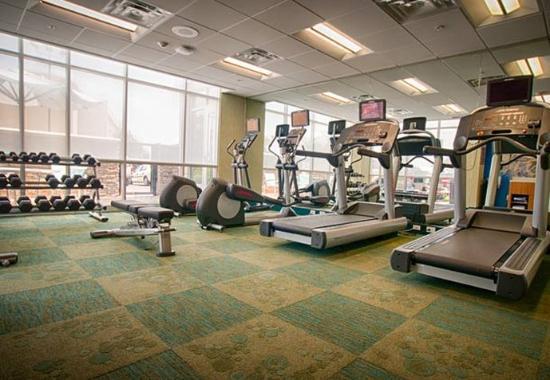 North Canton, Οχάιο: Fitness Center