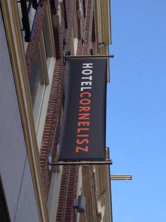 Photo of Robert Ramon Hotel Amsterdam