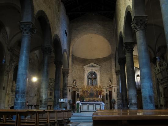 Chiesa dei Santi Apostoli: Chiesa Santi Apostoli - 1