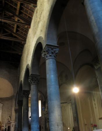 Chiesa dei Santi Apostoli: Chiesa Santi Apostoli - 2