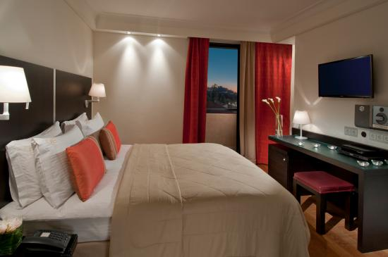 O b athens boutique hotel greece reviews photos for Boutique hotel nrw