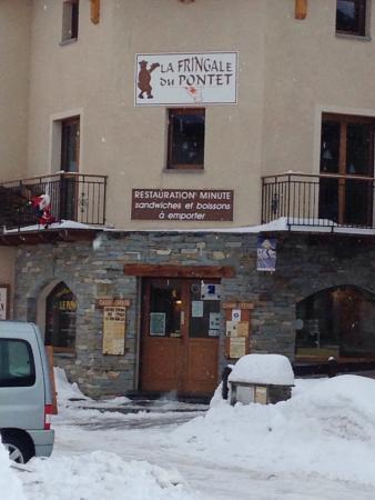 La Fringale di Pontet