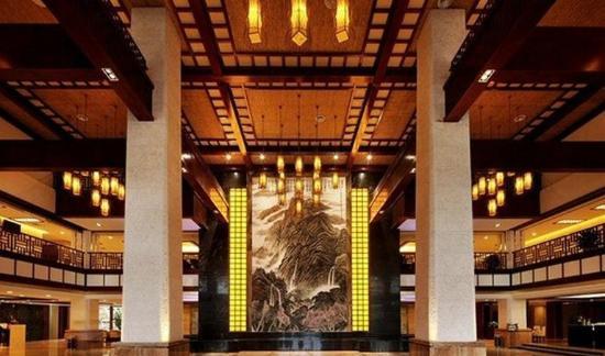 Jinggangshan-bild