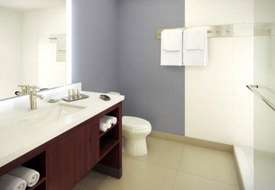 Clifton Park, NY: Guest Bathroom
