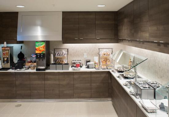 Clifton Park, estado de Nueva York: Breakfast Buffet