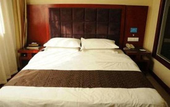 Yangquan, จีน: Standard King Room