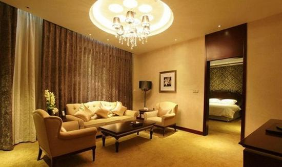 Tieling, Chiny: Administrative Suite