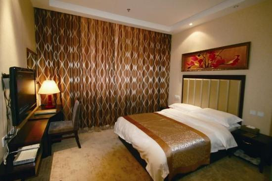Pingliang, Китай: Standard King Room