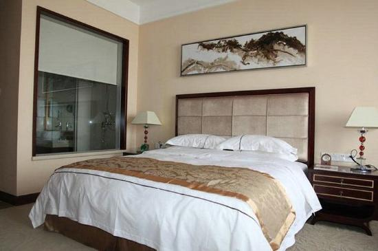 Xingtai, China: Standard Suite
