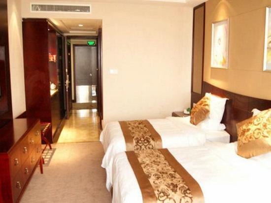Xinghua, Κίνα: Superior Twin Room