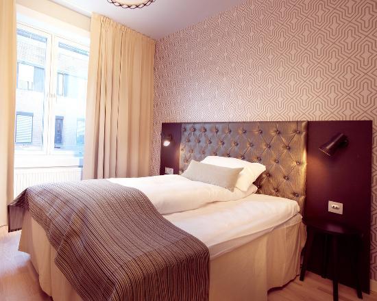 Hamar, Norvège : Guest Room