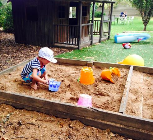 Dubbo, Australia: entertainment for the kids, plus toys for big and small