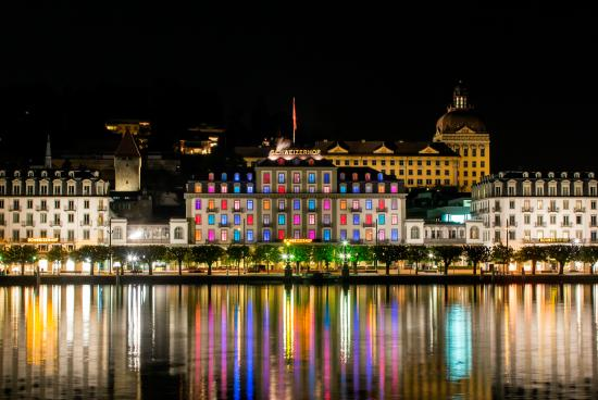 Photo of Hotel Schweizerhof Luzern Lucerne