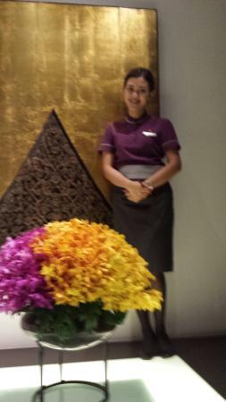 Amari Watergate Bangkok: 20160210_221829_large.jpg