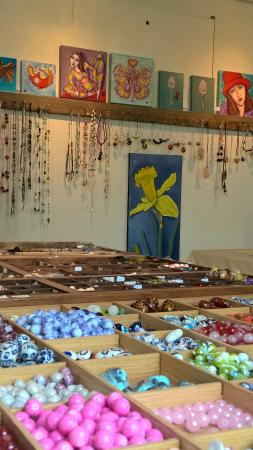 Kunstwinkel Op Dreef