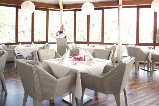 Feistritz im Rosental, Austria: Restaurant