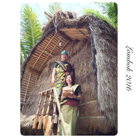 Senggigi, Indonésia: photo2.jpg