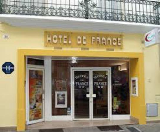 Photo of Hotel de France Beziers Béziers