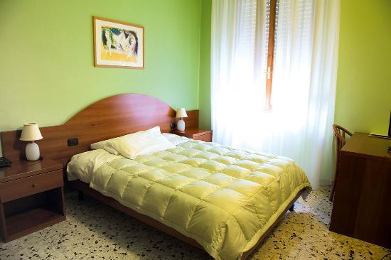 Latini Hotel: camera singola