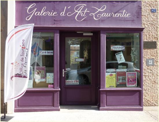 Office de Tourisme de Fleurance