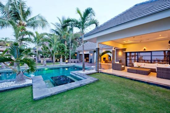 Villa Sensey Bali