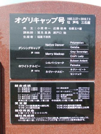Niikappu-cho, Japón: がんばりました!