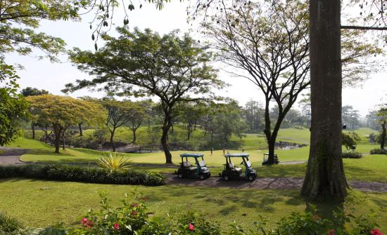 ‪Taman Dayu Golf Club‬