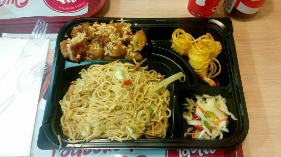 Restaurante Mr. Maki