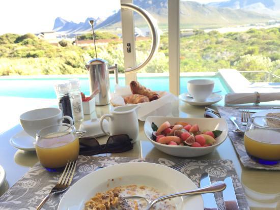 Pringle Bay, Νότια Αφρική: photo0.jpg