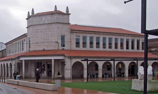 Mercado Municipal de Tomino