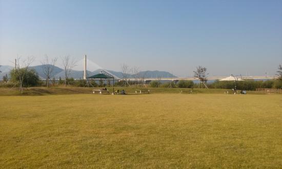 Macdo Saengtae Park