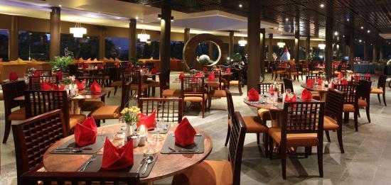 Jack's Terrace Restaurant