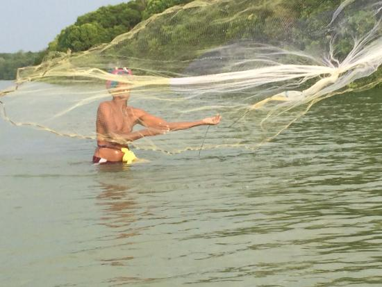Rekawa, Σρι Λάνκα: Turtles View Resort