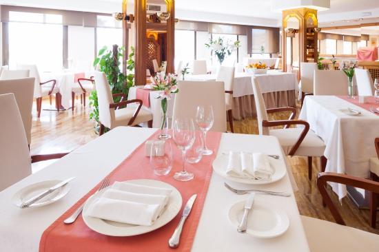 Royal Plaza Hotel: Restaurante Le Relais