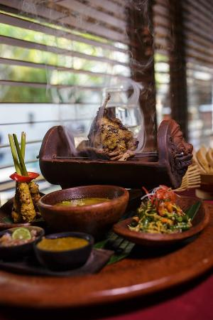 Tapis Restaurant - Indonesian Cuisine