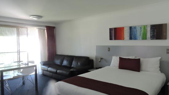 Kiama, Australië: Zimmer