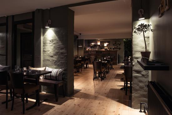 The olive kitchen bar kopenhagen indre by innenstadt for Hotels in kopenhagen zentrum