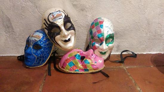 Sant Cugat del Valles, إسبانيا: carnaval