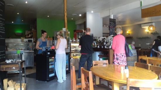 Healesville, ออสเตรเลีย: P_20160212_095741_large.jpg