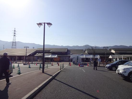 駐車場広いです - 久留米市、道...