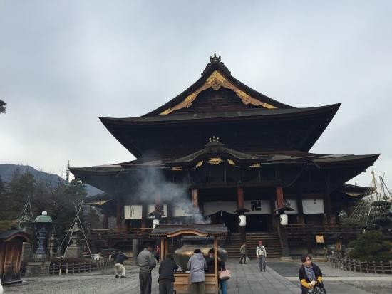Hakuba Sanroku Tours
