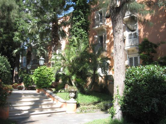 San Giovanni la Punta, Italien: L'ingresso