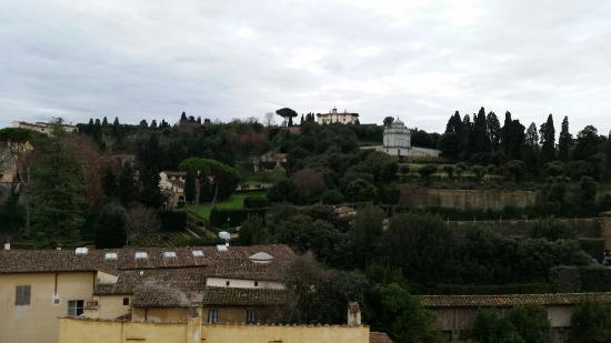 Hotel Restaurant La Scaletta